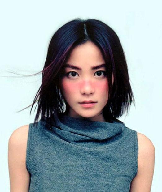 Faye wong eyes on me single review