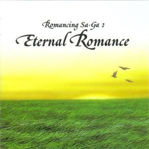 Romancing Saga 2 Eternal Romance