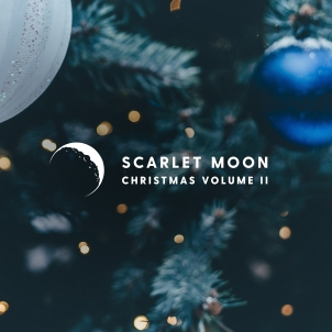 Scarlet Moon Christmas Volume II Cover
